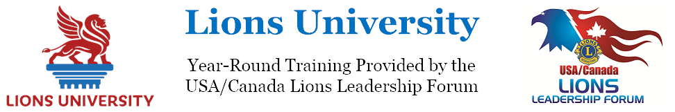 Lions University