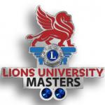 Masters-Pin